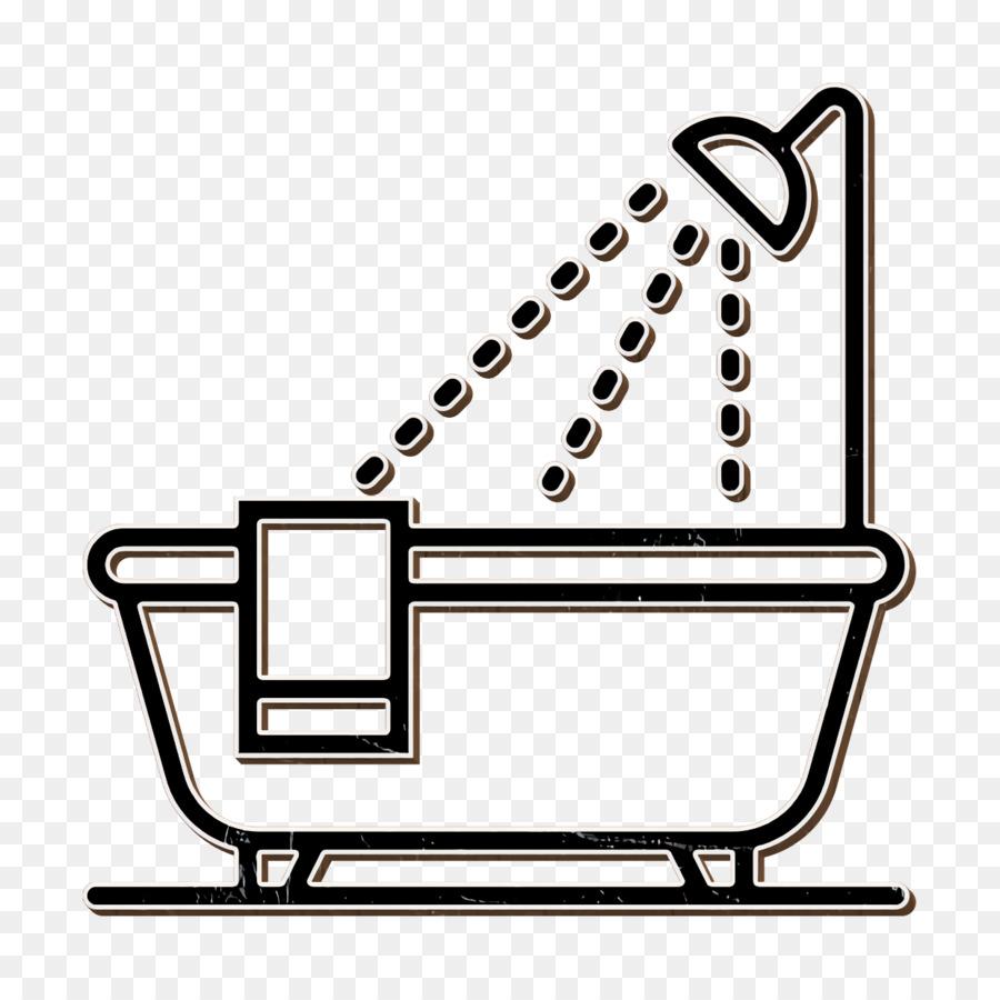 Descarga gratuita de Bañera, Cuarto De Baño, Limpieza Imágen de Png