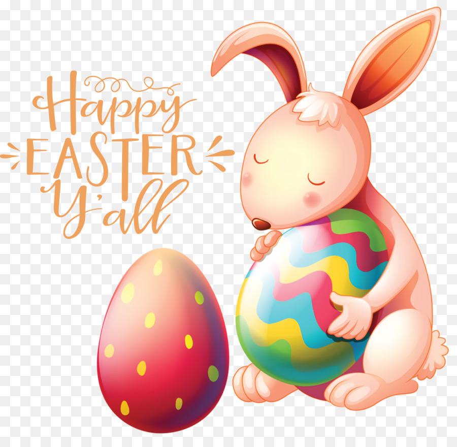 Descarga gratuita de Conejito De Pascua, Huevo De Pascua, Los Huevos De Pascua Imágen de Png