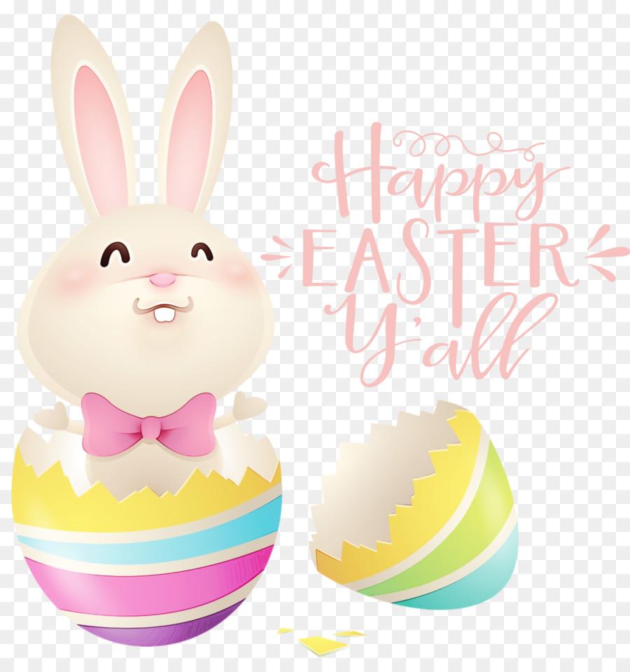 Descarga gratuita de Conejito De Pascua, Huevo De Pascua, Feliz Pascua Imágen de Png