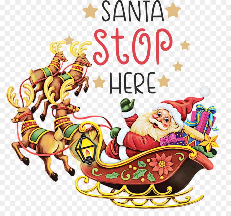 Descarga gratuita de Ded Moroz, Rudolph, Santa Claus Imágen de Png