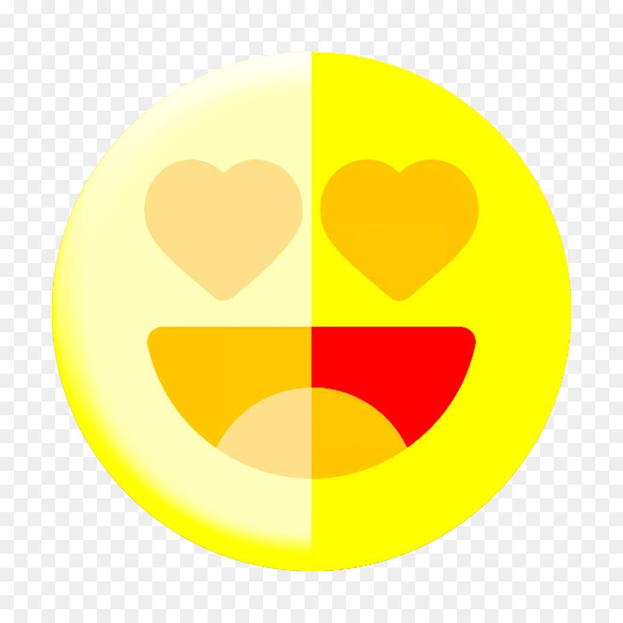 Descarga gratuita de Sonrisa, Amarillo, Símbolo Imágen de Png