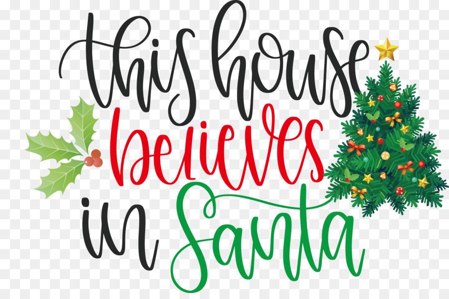 Descarga gratuita de Christmas Day, árbol De Navidad, Santa Claus Imágen de Png