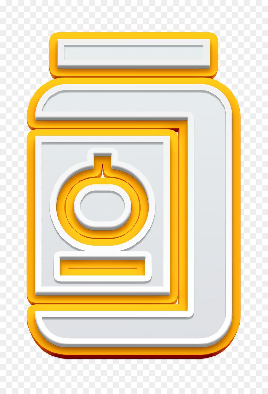Descarga gratuita de Amarillo, Línea, Símbolo Imágen de Png
