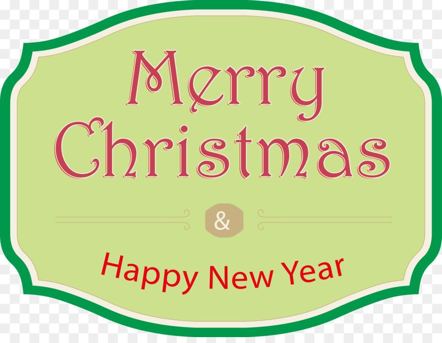 Descarga gratuita de Logotipo, Verde, Santa Claus Parade Imágen de Png
