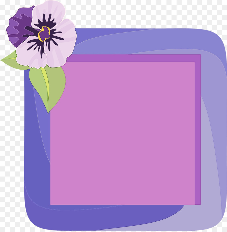 Descarga gratuita de Rectángulo, Flor, Marco De Imagen Imágen de Png