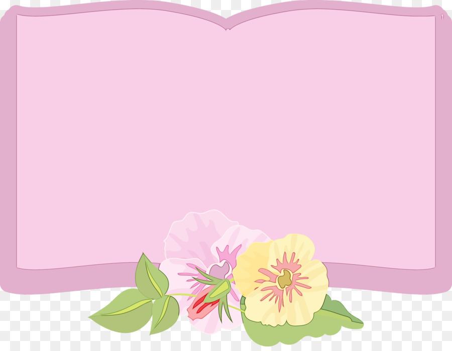 Descarga gratuita de Diseño Floral, Rectángulo, Familia De Las Rosas Imágen de Png