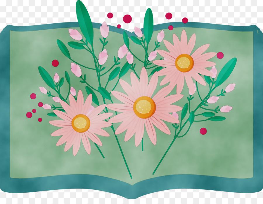 Descarga gratuita de Diseño Floral, Rectángulo, Planta Imágen de Png