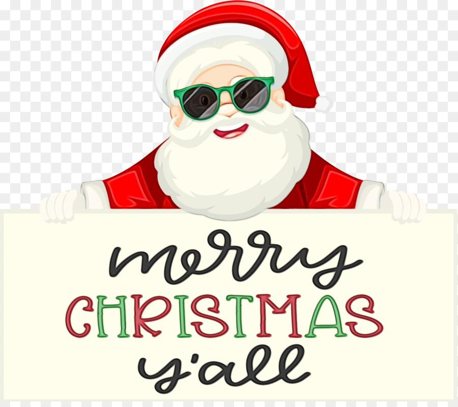 Descarga gratuita de Christmas Day, Santa Claus, Chuchería Imágen de Png
