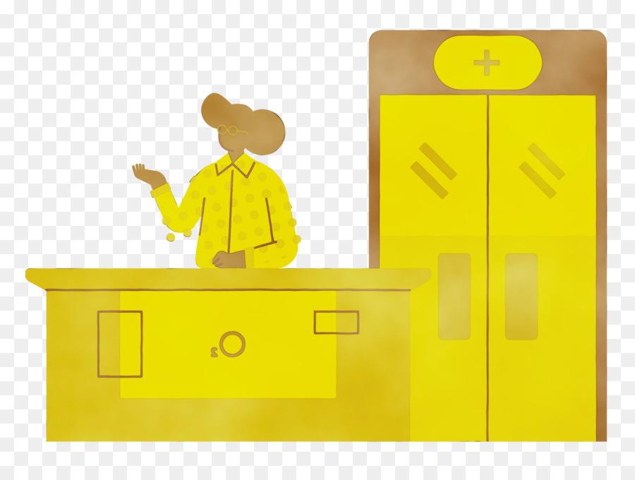 Descarga gratuita de Amarillo, Muebles, Medidor De Imágen de Png
