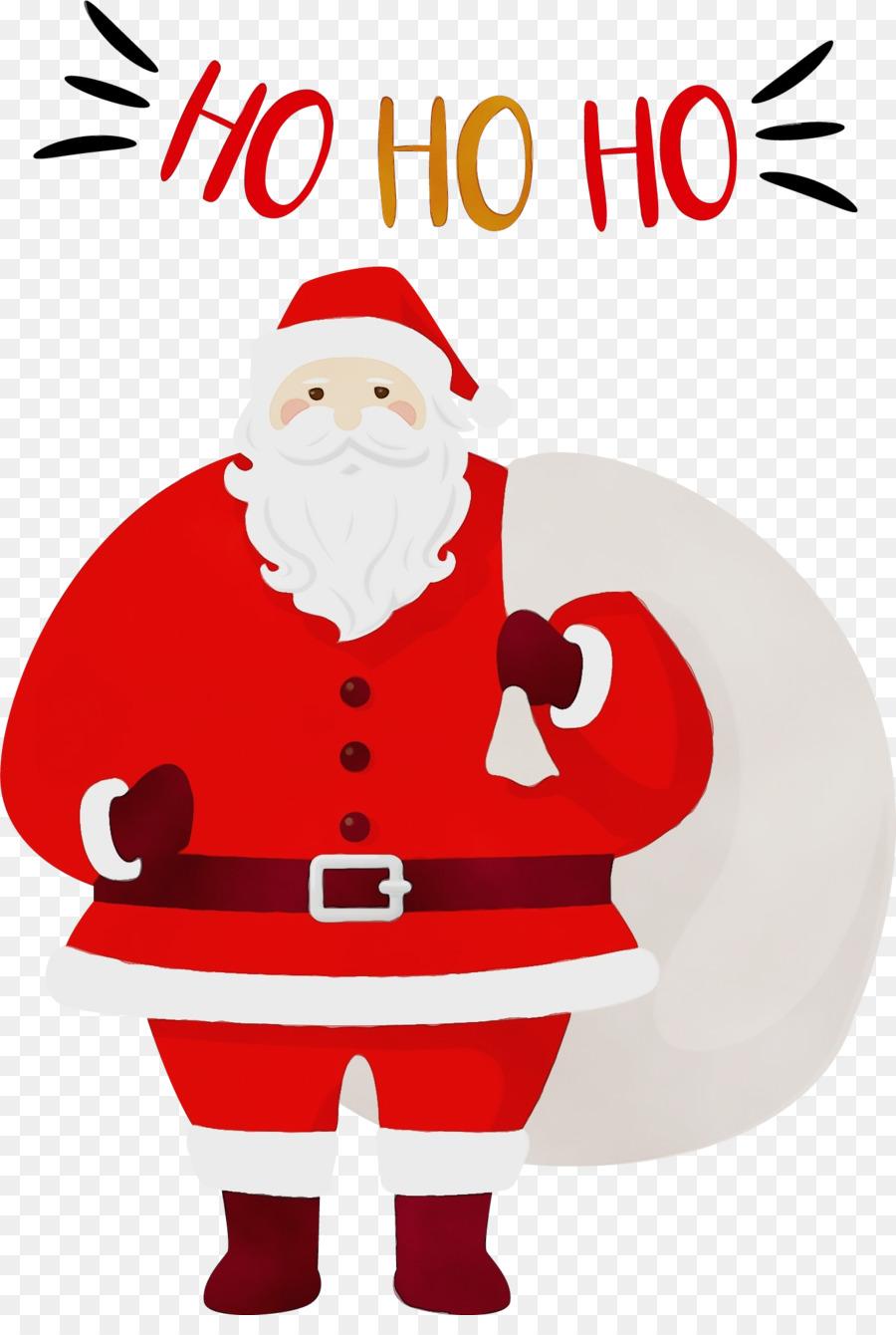 Descarga gratuita de Santa Claus, Christmas Day, árbol De Navidad Imágen de Png